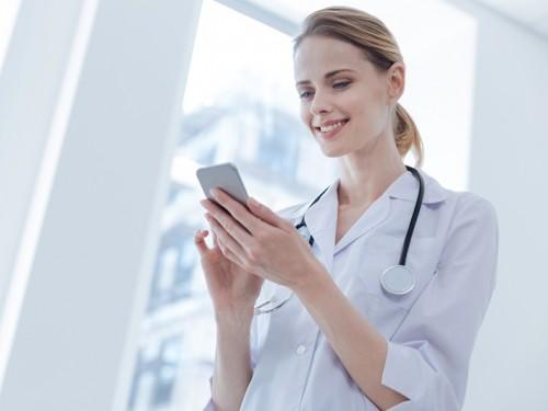 Médicos, chamar perfil de pessoal não afasta a incidência de regras éticas